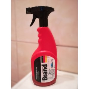 Чистящее средство для кухни  Brand фото