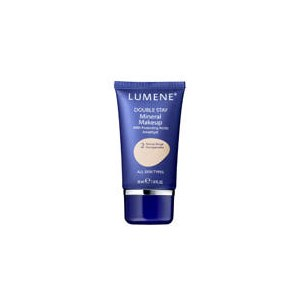 Тональный крем Lumene DOUBLE STAY MINERAL MAKEUP фото