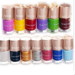 Лак для стемпинга Aliexpress <b>NICOLE DIARY</b> Sweet Color <b>Nail Art</b> ...