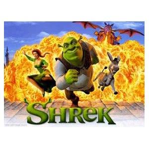 Шрек / Shrek фото