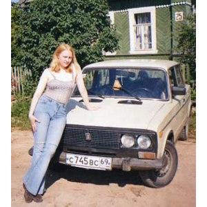 ВАЗ 2106 - 1982 фото