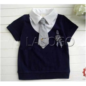 Футболка AliExpress Gentleman shirt  фото