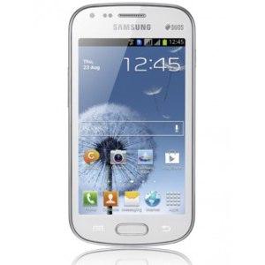 Samsung S7562 Galaxy S Duos  фото