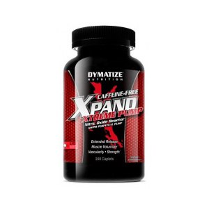 Спортивное питание Dymatize Xpand xtreme pump am/pm  фото