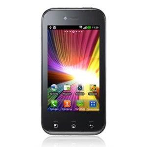 LG Optimus Sol E730 фото