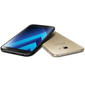 Смартфон Samsung GALAXY A5 2017 фото