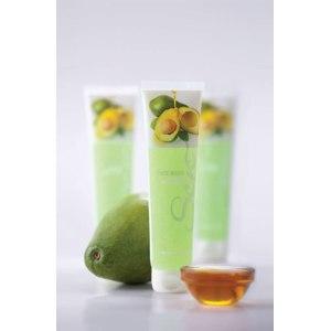 Гель для умывания  Seri Naturals Face Wash Avocado with Honey фото