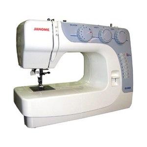 Швейная машина Janome EL545S фото
