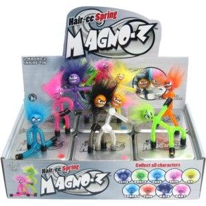 MAGNO-Z Магнитные человечки фото
