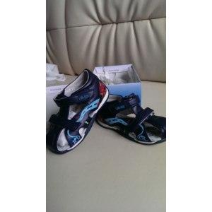 Босоножки ( сандалии) Кенгуру модель BY00234-10H фото