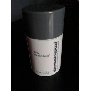 Очищающее средство Dermalogica Daily microfoliant фото