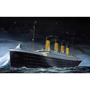 Выставка «Титаник: Как это было. Погружение в историю.», Москва фото