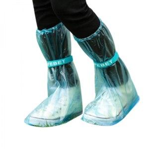 Чехлы на обувь (бахилы) Aliexpress <b>reusable Rain shoes</b> cover ...