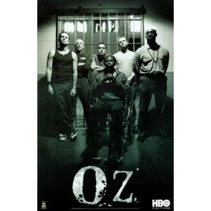 Тюрьма Оз \ Oz фото