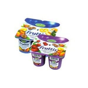 Йогурт Campina Fruttis фото