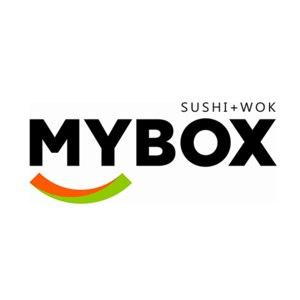 MyBox, Сеть суши-магазинов фото