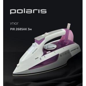 Утюг Polaris Электрический PIR 2685AK 3m фото