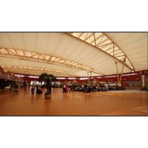 Аэропорт Шарм-эль-Шейх фото