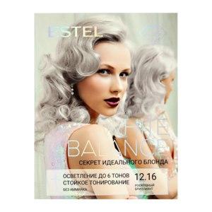 Краска для волос Estel White balance фото