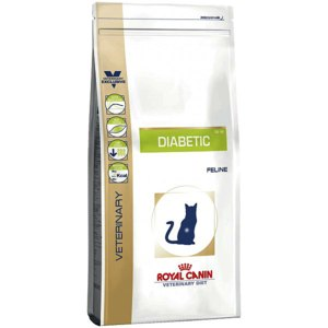 Diabetic DS46 Диета для кошек при сахарном диабете фото