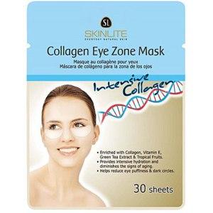 "Маска для кожи вокруг глаз Skinlite Омолаживающая ""Collagen Eye Zone Mask"" фото"