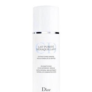 Молочко для снятия макияжа Dior Lait Purete Demaquillant Purifying Cleansing Milk  фото