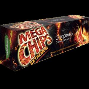 Чипсы картофельные Белпродукт Mega Chips «Extremum» со вкусом тайского перца фото