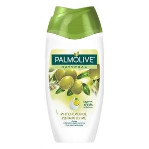 Гель для душа Palmolive Интенсивное увлажнение Олива и увлажняющее Молочко фото