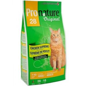 Корм для кошек Pronature Adult Original 28 фото