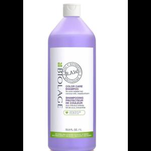 Шампунь MATRIX Biolage R.A.W. color care shampoo фото