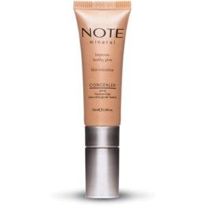 Консилер NOTE Cosmetics Жидкий с плотным покрытием фото