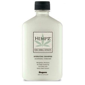 Шампунь Supre Hempz Hydrating Shampoo фото