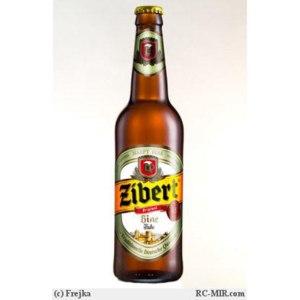 Пиво Zibert  фото
