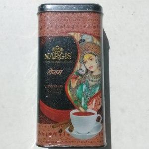 Черный чай NARGIS CINNAMON фото