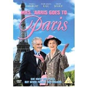Миссис Айрис едет в Париж фото