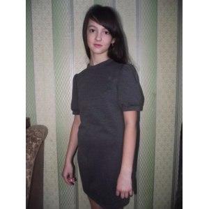 Школьная форма Гермиона-модница Платье 5052 фото