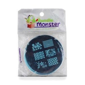 Диски для стемпинга  Bundle Monster  фото