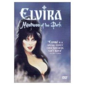 Эльвира - повелительница тьмы фото