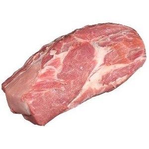 Мясо  Шейка свиная фото