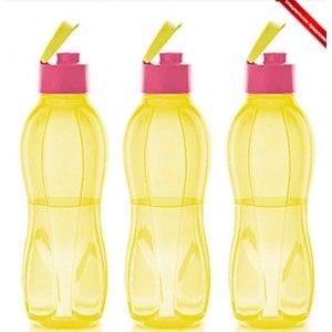 Бутылка для воды Tupperware Эко-бутылка 750 мл фото