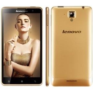 Lenovo S8 S898T gold фото