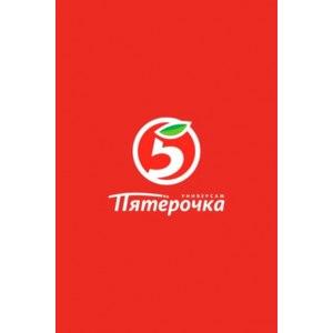 """Мобильное приложение """"Пятёрочка"""" фото"""