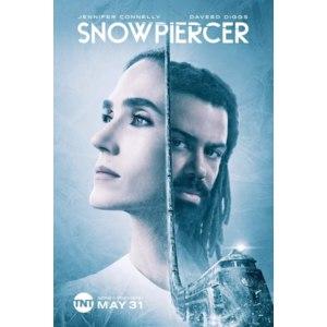 Сквозь снег / Snowpiercer фото