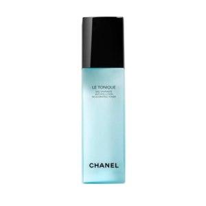 Тонизирующая вода Chanel Le tonique с защитой от загрязнений окружающей среды фото