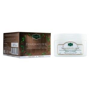 Маска для волос GREEN PHARMA PharmaElixir (ФармаЭликсир) при выраженном выпадении волос с экстрактом хинина, винограда и гинкго билоба фото