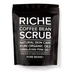 Скраб для тела RICHE Coffee Bean SCRUB pure beans фото