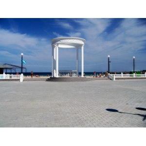 пгт.Черноморское, Крым фото