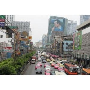 Бангкок, Тайланд фото