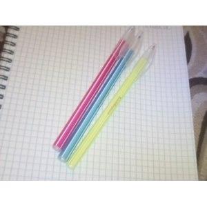 Шариковая ручка Erich Krause Coctail фото