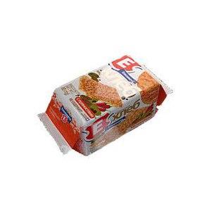 Вафельный хлеб Елизавета с пряностями фото